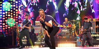 Coldplay regresará a México en 2022