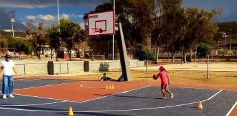 Trabaja Inmudere en conformación de comités deportivos vecinales