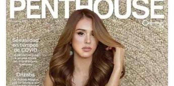 Yanet García, primer modelo en aparecer en revista Penthouse México