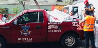 Ven inversionistas oportunidades en sector seguridad en Tijuana