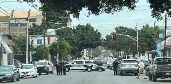 Baja California sigue ascendiendo en los indices delictivos