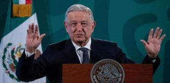 AMLO:Dejaré la presidencia si revocación de mandato no se alcanza 40%
