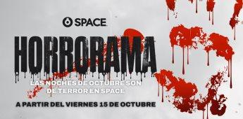 A partir de hoy, el terror llega a SPACE con el ciclo Horrorama