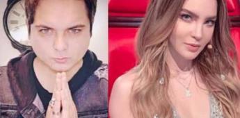 Video: Fabian Chávez revela la verdadera edad de Belinda