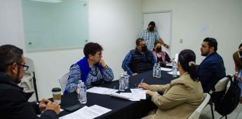 Instalan comisión disciplinaria y de carrera policial de Tecate