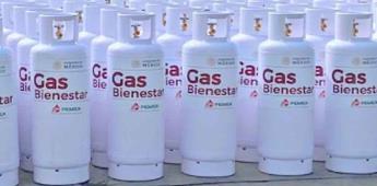 Aumenta 92 centavos precio del Gas Bienestar en CDMX y Edomex