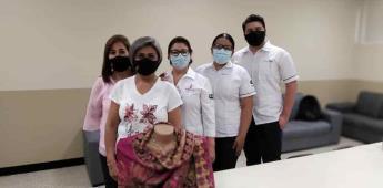 Apoya UABC la lucha para prevenir el cáncer de mama