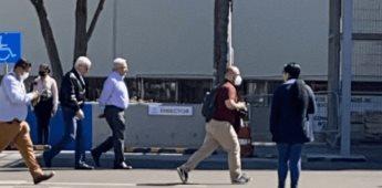 Se reunirán manifestantes en las instalaciones del Hospital General de Tijuana