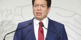 Mario Delgado llama a defender la Reforma Eléctrica