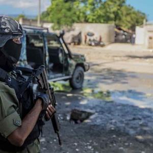 400 Mawozo, la peligrosa banda de Haití