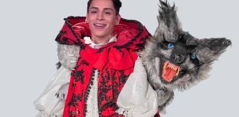 El Finito López y Kunno se quitan la máscara