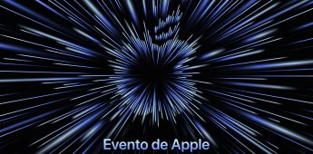Apple Event: Nuevos Mac Book Pro y AirPods 3ra generación