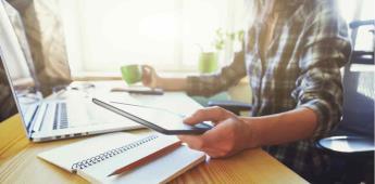Gadgets que te ayudarán a hacer home office y mejorar tu productividad