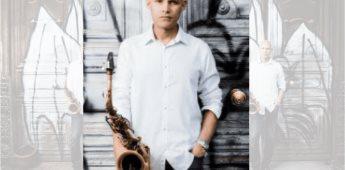 Miguel Zenón, músico y saxofonista pertoriqueño nominado a Latin Grammy
