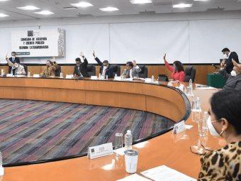 Aprueban en Comisión de Hacienda, en lo general y particular, Miscelánea Fiscal 2022