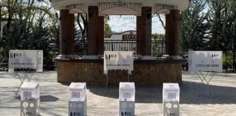 Avalan ciudadanos de Tecate la consulta ciudadana que realizó el diputado Román Cota