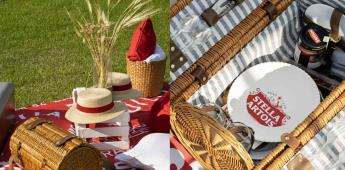 Stella Artois llega por primera vez a Monterrey con ´Stellar Picnic´, en su edición Otoñal, un evento al aire libre en donde sus invitados disfrutarán de una tarde apetitosa y música en vivo, al estilo picnic.