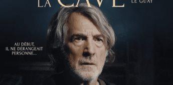 El hombre del sótano (L´homme de la cave)