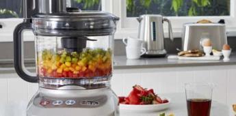 Procesador de alimentos: la solución versátil que debes tener en tu cocina