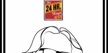 """La edición 2021 de """"the 24 hour plays: méxico"""" se celebrará de manera virtual a través del formato #viralmonologues este 19 de octubre a través de teatrix."""