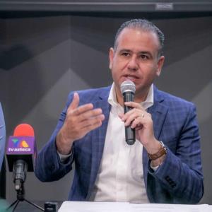 Reprueba Mario Osuna gestión desastrosa de Bonilla