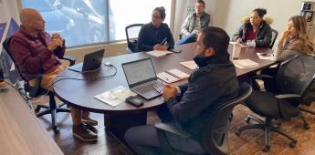 Desarrollo Económico Municipal y Comité Pueblo Mágico se reúnen para explotar nivel turístico de Tecate