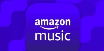 Amazon Music lleva el audio espacial y de alta calidad a los clientes de México.
