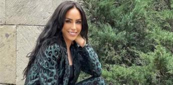 Inés Gómez Mont registró su nombre y marca para comercializar joyas