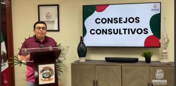 Este miércoles se conformarán los Consejos Consultivos del Copladem