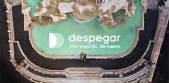 """Despegar presenta su nueva campaña """"Puertas"""" para incentivar el turismo en la región"""