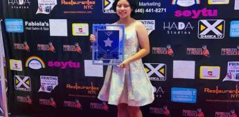 Selines gana su primer Premio Viva la Música desde la ciudad de Nueva York
