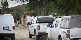 Un homicidio se registró en la colonia Emiliano Zapata.