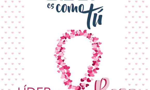 """""""Líder es rosa"""": El evento que celebró la prevención del cáncer de mama por todo lo alto"""