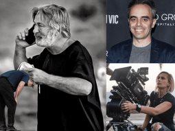 Alec Baldwin mata accidentalmente a directora de fotografía y deja herido al director