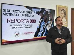 Tras operativo en La Rumorosa autoridades detienen a una persona