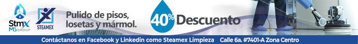 SteaMex